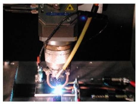 پاورپوینت بررسی LBM ، جوشکاری با لیزر
