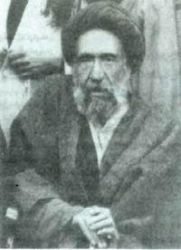 تحقیق در مورد شهید آیت الله سید حسن مدرس